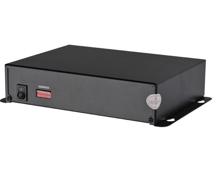 红苹果PE5138RD系列控制码分配器