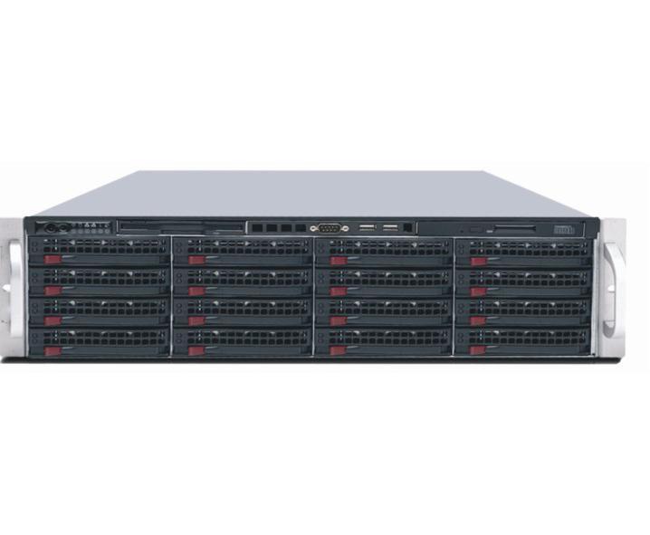 红苹果阵列存储服务器